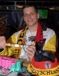 Sebastian Ruthenberg - 1st Place