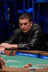 Daniel Makowsky - 2nd Place