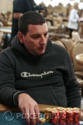 Seat 4 - Daniel Makowsky