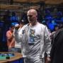 Jesper Hougaard wins event #36