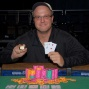 Frank Gray, Winner 2008 WSOP Event #41
