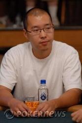 Seat 2 - Michael Chu