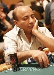 Freddy Deeb, 2007 $50,000 H.O.R.S.E. Champion