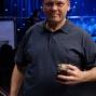 Dan Lacourse with new WSOP gold bracelet