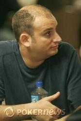 Abe Mosseri, Mike Wattel