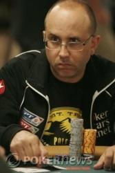 Douglas Ganger - Eliminated