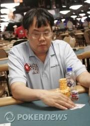 Bill Chen - Eliminato