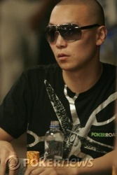 Steve Sung - Eliminated