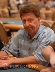 Curtis Kohlberg - Seat 3