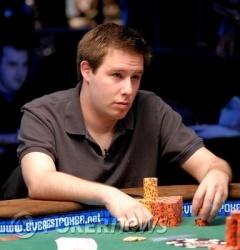Scott Freeman - 4th Place