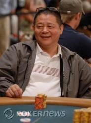 Jimmy Wong - 8°
