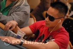 John Phan Gunning for Three Bracelets