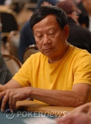 Hoang Ta: Eliminated in 14th