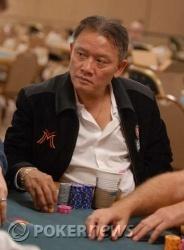 "Men ""the Master"" Nguyen - 17° Posto"