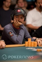 Daniel Negreanu - 13o classificato