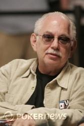 Gutshot Wizard Lyle Berman