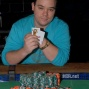 Joe Commisso, 2008 WSOP $5,000 No Limit Hold'em Six-handed Champion