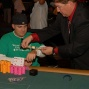 Ryan Hughes gets his first WSOP bracelet