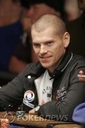Kirill Gerasimov - 6th Place