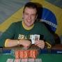 Alexandre Gomes, 2008 WSOP $2,000 No Limit Hold'em Champion