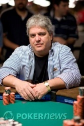 Alan Cutler - 5th Place