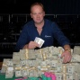 Marty Smyth Winner 2008 WSOP Event #50