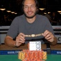 James Schaaf, Winner 2008 WSOP Event #51