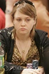 Sweet Svetlana Out in 79th