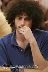 Alex Jacob - Ottavo incasso per lui alle WSOP