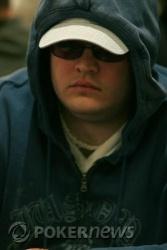 Shawn Buchanan - 11° Posto