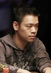 Chad Siu - 6th Place