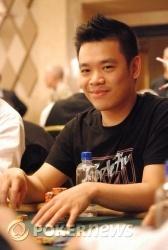 Seat 7 - Chad Siu