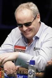 John Conroy - 3rd Place