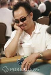 David Pham - Eliminated