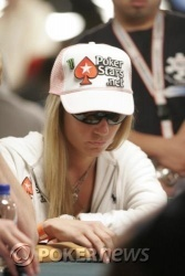 Vanessa Rousso - 44th Place