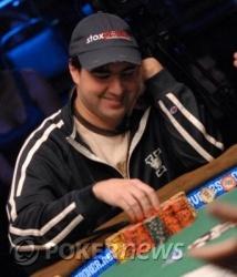 Matt Matros - 6th Place