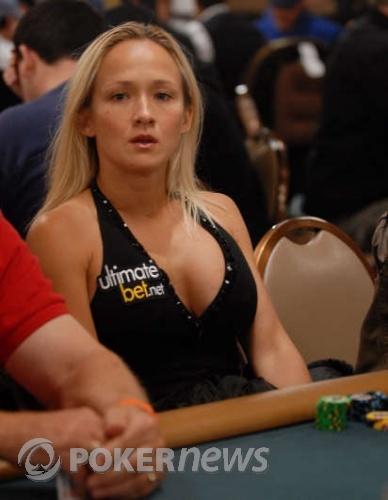 Heidi Northcott heidi northcott poker players pokernews