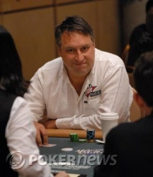 """""""The Stunning One,"""" a.k.a. Bill Edler, will look for back-to-back titles in this event"""
