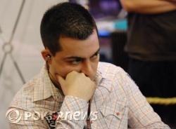 Eric Assadourian Eliminated