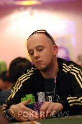 Mark Walsh Chip Leader From Day 1c
