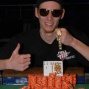 Martin Klaser 2008 WSOP $1,500 Pot Limit Omaha Hi/Lo Champion