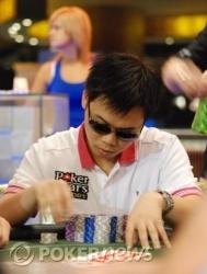 Elton Tsang Eliminated