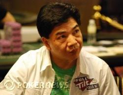 David Chiu - 11th Place