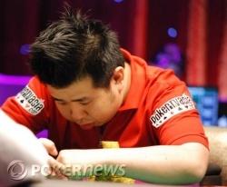 Charles Chua - 2nd Place