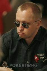 Alex Kravchenko - Eliminated