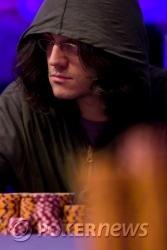 Isaac Haxton - 13th place