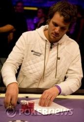 Seat 4, Bengt Sonnert