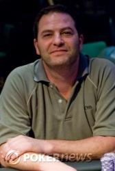 Il Chipleader Sean Arazi