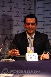 Abel Cabrera Vince l'Event #4