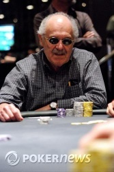 David Gorr - Il nuovo chip leader